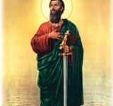 St Paul Letters