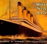Glanmire Titanic Connection