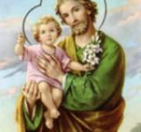 St Joseph's Day