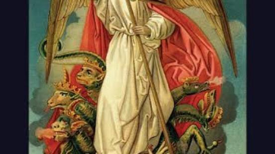 Feast of St Michael