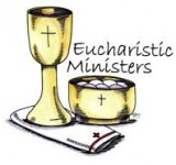 Recruiting for new Ministers of the Eucharist