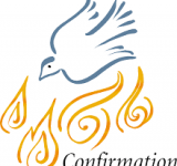 Confirmation dates 2018