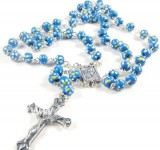 Praying the rosary for May