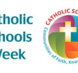 Prayer for Catholic Schools Week