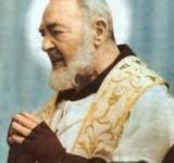 Feast of St (Padre) Pio