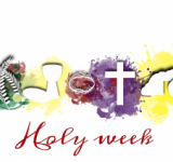 Palm Sunday & Holy Week