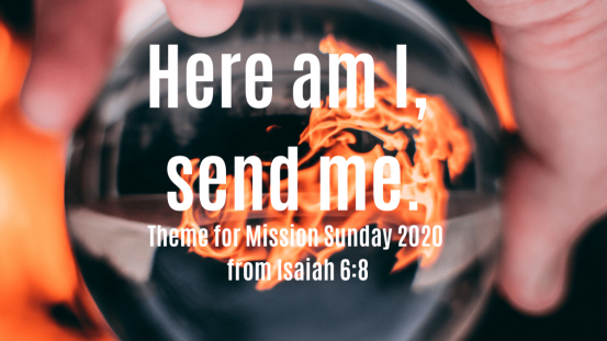 Mission Sunday 2020 – Pope Francis message