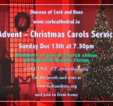Carol Service from Cathedral