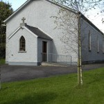 St. Michael's Church Upper Glanmire