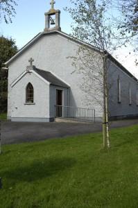 St. Michael's Church Upper Glanmire